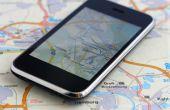 Hoe te downloaden gratis GPS kaarten