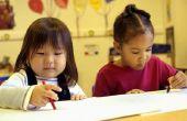 Variabelen die invloed hebben op kinderen in de kleuterschool