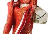 Tips over naaien Barbie Doll kleding