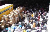 Hoe te doneren kleren aan de slachtoffers van Katrina