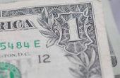 Hoe maak je een doos van de Gift van geld