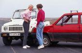 Hoe maak je Auto ongevallenverzekering vorderingen gemakkelijker