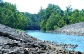 De gevolgen van chloor voor Water geleidbaarheid