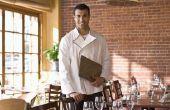 Wat zijn de taken van een chef-kok van de ontbijt?