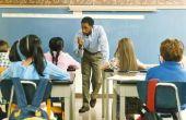 Wat zijn de voordelen & nadelen bij het gebruik van een Set Curriculum voor een cursus of opleiding programma?