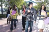 Hoe maak je het meeste uit uw College ervaring
