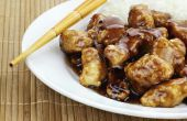 How to Make generaal Tso van kip
