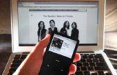 Hoe verplaatsen of overbrengen van MediaMonkey naar iTunes