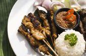 Jasmijn rijst koken instructies