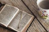 Wat zegt de Bijbel over ongehoorzaamheid?