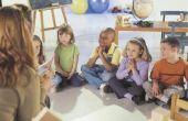 How to Teach werkwoorden voor het eerste leerjaar