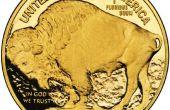 Hoe te identificeren van echte gouden munten