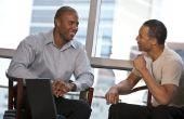 Wat zijn positieve non-verbale vaardigheden?
