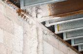 Wat Is het rendement voor een vat van Spray schuim isolatie?