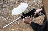Hoe oude doen je moet worden voor de aankoop van een zachte luchtpistool?