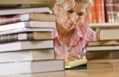Hoe om te noemen een lezing in APA voor een verwijzing