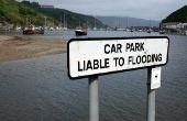 Definitie van overtollige overstroming verzekering