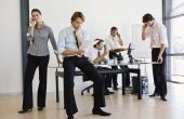 Wat zijn de voors & tegens van een teamvergadering met collega's?