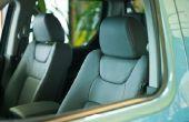 GM SUV zetel stijlen