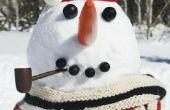 Leuke sneeuwpop Games