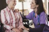 Wat Medicaid vergoeden voor thuiszorg?