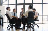 Hoe maak je een nieuwe werknemer Feel Welcome