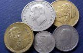 Hoe te identificeren van de oude Griekse munten