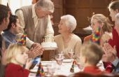 De ideeën van de gift voor de 80-jarige dames
