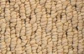 Hoe schoon tapijten met azijn & Baking Soda
