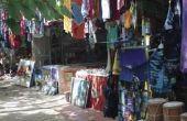 Dingen bij het maken van Bazaars