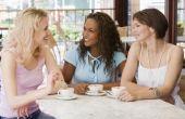 Ideeën voor het plannen van een christelijke vrouwen Retreat met een thema vriendschap