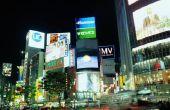 Lijst van Japanse multinationals