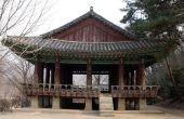 De giften van de Koreaanse Inwijdingsfeest