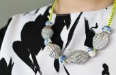 How to Make Jewelry uit papier