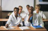 Hoe foto's te gebruiken om te leren van de medische terminologie