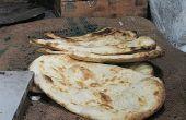 Hoe te maken Sada Roti
