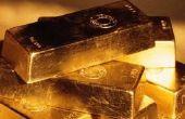Hoe te beginnen met het kopen van goud