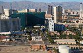Michelin-sterren gewaardeerde Restaurants in Las Vegas