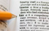 Hoe indienen van een aangifte inkomstenbelasting Estate voor Canada