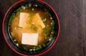 How to Make Miso soep