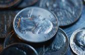 Hoe te kopen Junk zilver van banken