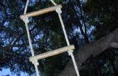 Hoe maak je een Ladder armband