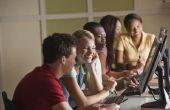 Hoe beïnvloeden Computers het sociale gedrag van kinderen?