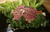 Hoe te bakken Corned Beef