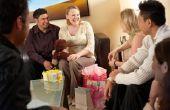 Bloemen & geschenken voor zwangerschap