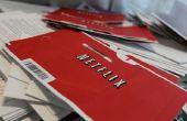Bijdragen tot de opstelling van Netflix op een Magnavox Blu-Ray-speler