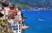 De beste luchtvaartmaatschappijen om te vliegen naar Italië