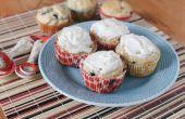 Hoe te vervangen door appelmoes voor olie in Cupcakes