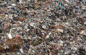Hoe te beginnen een gerecycleerde ongewenste bedrijf