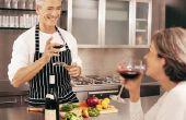 Hoe lang je wijn alle Alcohol om eruit te komen koken?
